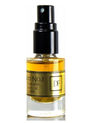 Oud No. 5 Darkwood Forest