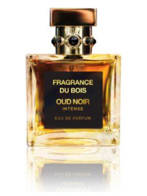 Oud Noir Intense Fragrance Du Bois