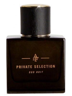 Oud Nuit Abercrombie & Fitch