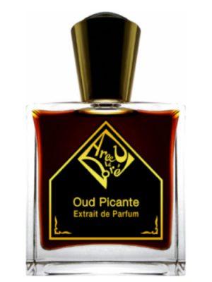 Oud Picante Areej Le Doré