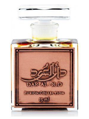 Oud Rose Dar Al Oud