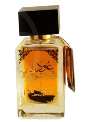 Oud Sharqia Ard Al Zaafaran