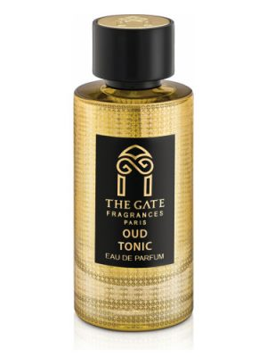 Oud Tonic The Gate Fragrances Paris