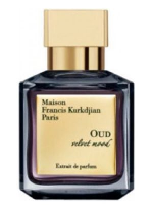 Oud Velvet Mood Maison Francis Kurkdjian