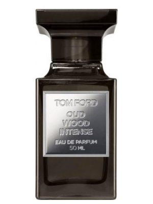 Oud Wood Intense Tom Ford