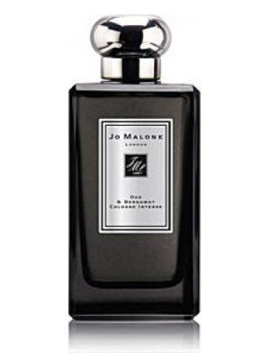 Oud & Bergamot Jo Malone London