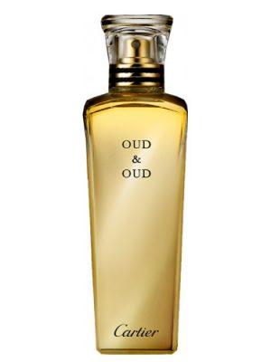 Oud & Oud Cartier