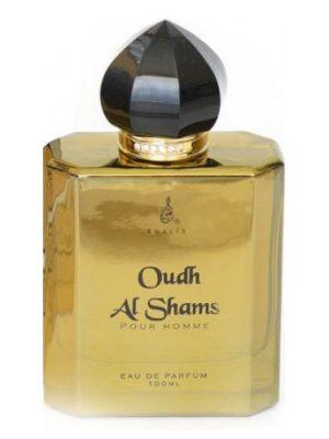 Oudh Al Shams Khalis