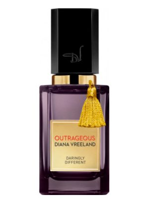 Outrageous Collection Daringly Different Diana Vreeland