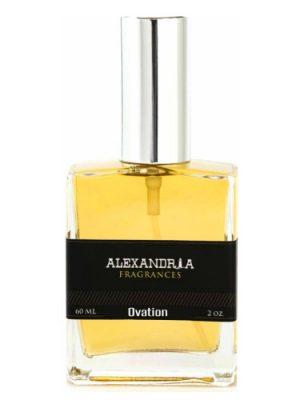 Ovation Alexandria Fragrances