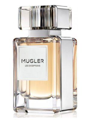 Over The Musk Mugler