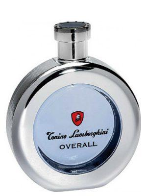 Overall pour Homme Tonino Lamborghini