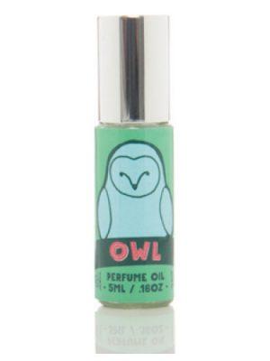 Owl Sweet Anthem Perfumes