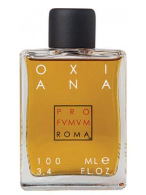 Oxiana Profumum Roma