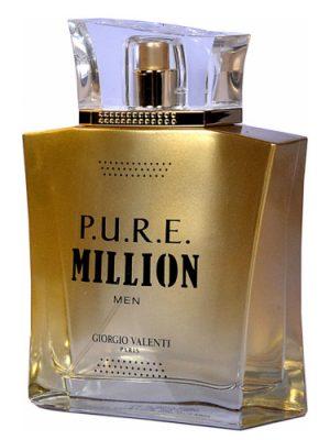 P.U.R.E. Million Giorgio Valenti