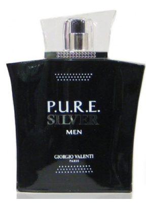 P.U.R.E. Silver Giorgio Valenti