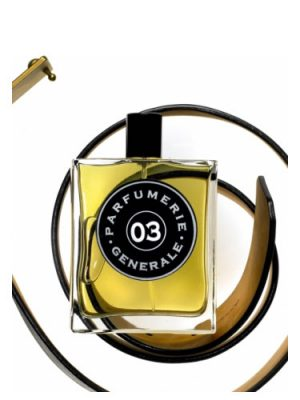 PG03 Cuir Venenum Pierre Guillaume