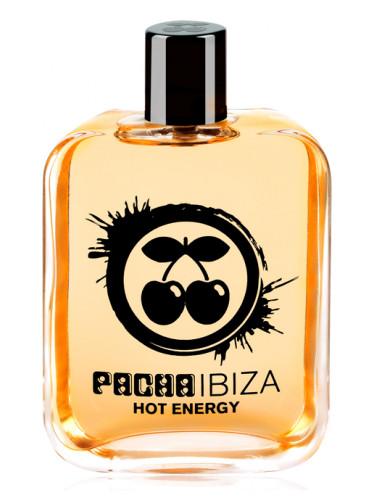 Pacha Ibiza Hot Energy Pacha Ibiza