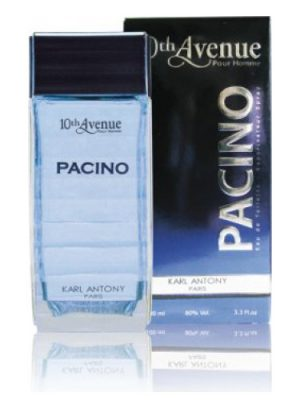 Pacino 10th Avenue Karl Antony