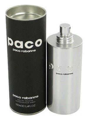 Paco Paco Rabanne