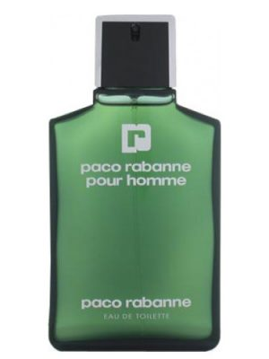 Paco Rabanne Pour Homme Paco Rabanne