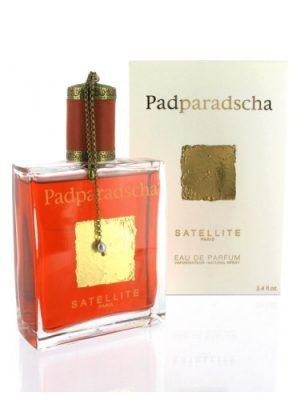 Padparadscha Satellite