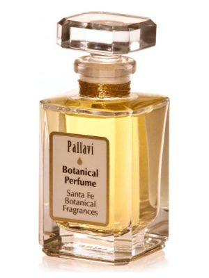 Pallavi Santa Fe Botanical Natural Fragrance Collection