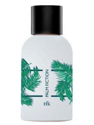 Palm Fiction The Fragrance Kitchen