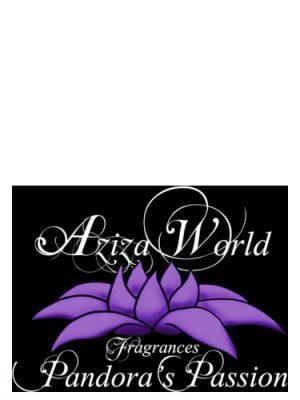 Pandora's Passion Aziza World Fragrances