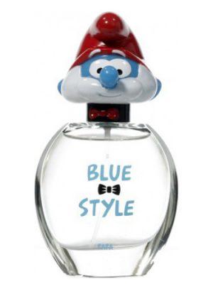 Papa The Smurfs