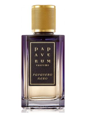 Papavero Nero Jardin De Parfums