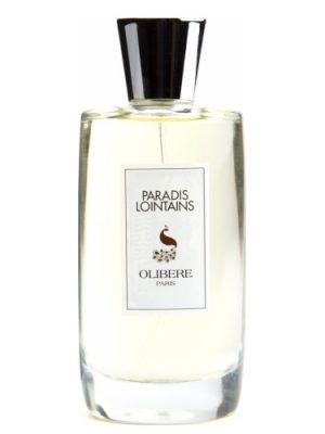 Paradis Lointains Olibere Parfums