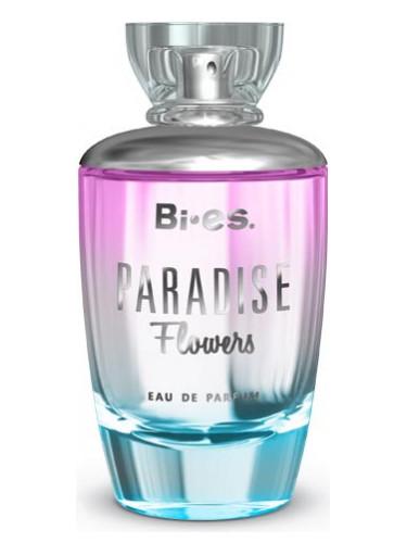 Paradise Flowers Bi-es