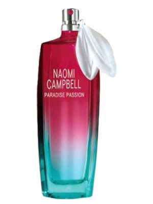 Paradise Passion Naomi Campbell