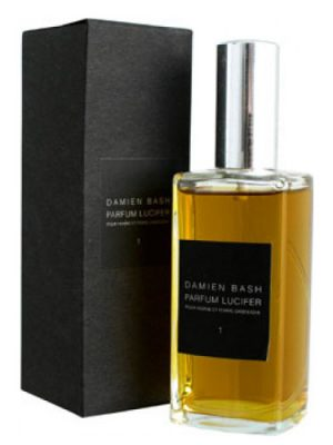 Parfum Lucifer No.1 Damien Bash