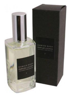 Parfum Lucifer No.2 Damien Bash
