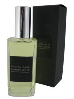 Parfum Lucifer No.4 Damien Bash