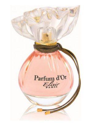 Parfum d'Or Elixir Kristel Saint Martin