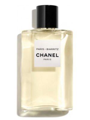 Paris – Biarritz Chanel