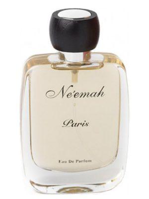 Paris Ne'emah For Fragrance & Oudh
