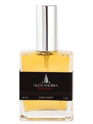 Paris Night Alexandria Fragrances