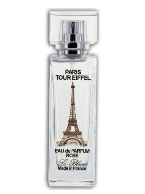 Paris Rose Le Blanc
