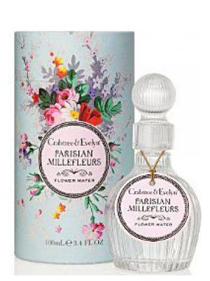 Parisian Millefleurs Crabtree & Evelyn