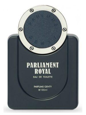 Parliament Royal Parfums Genty