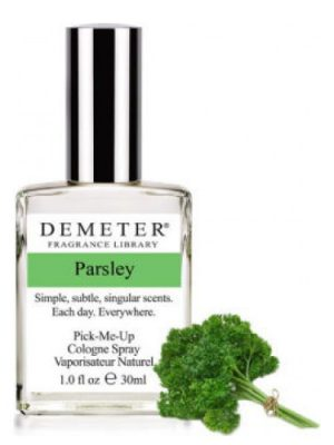 Parsley Demeter Fragrance