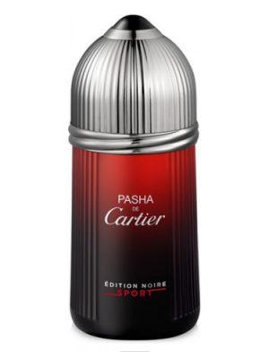 Pasha de Cartier Edition Noire Sport Cartier