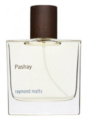 Pashay Raymond Matts