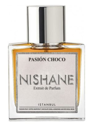 Pasion Choco Nishane