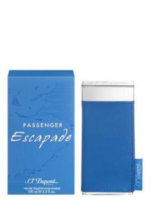 Passenger Escapade for Men S.T. Dupont