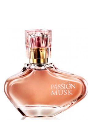 Passion Musk Ésika